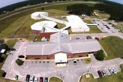 Jail - Liberty County Sheriff's Office